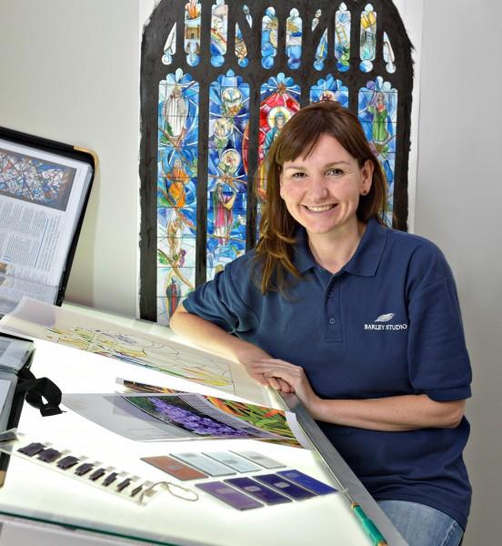 Helen Whittaker